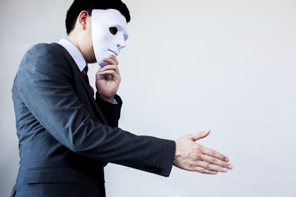 Demons in organization… 3 ways to drive them out