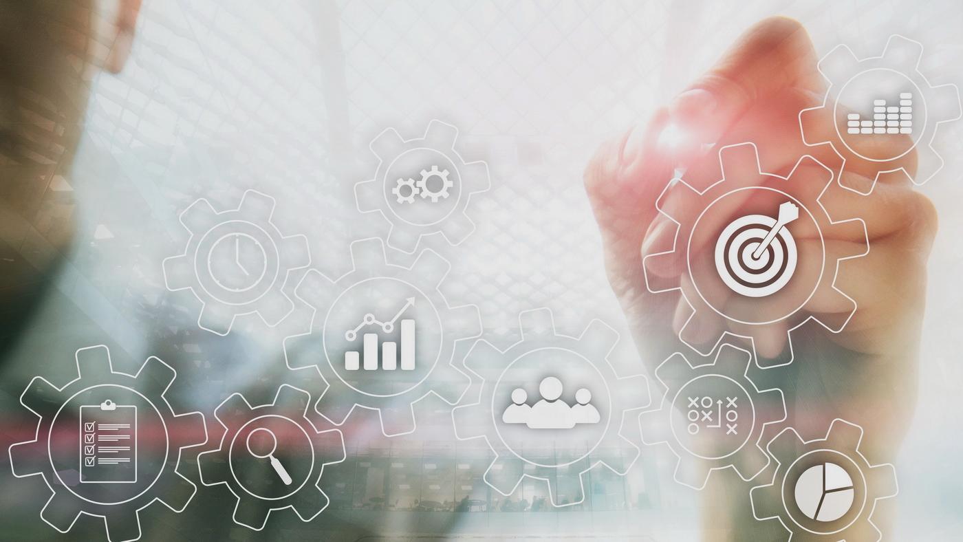 Як процесний підхід відбудовує взаємодію між підрозділами всередині бізнесу?