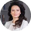 Оксана Щегельська