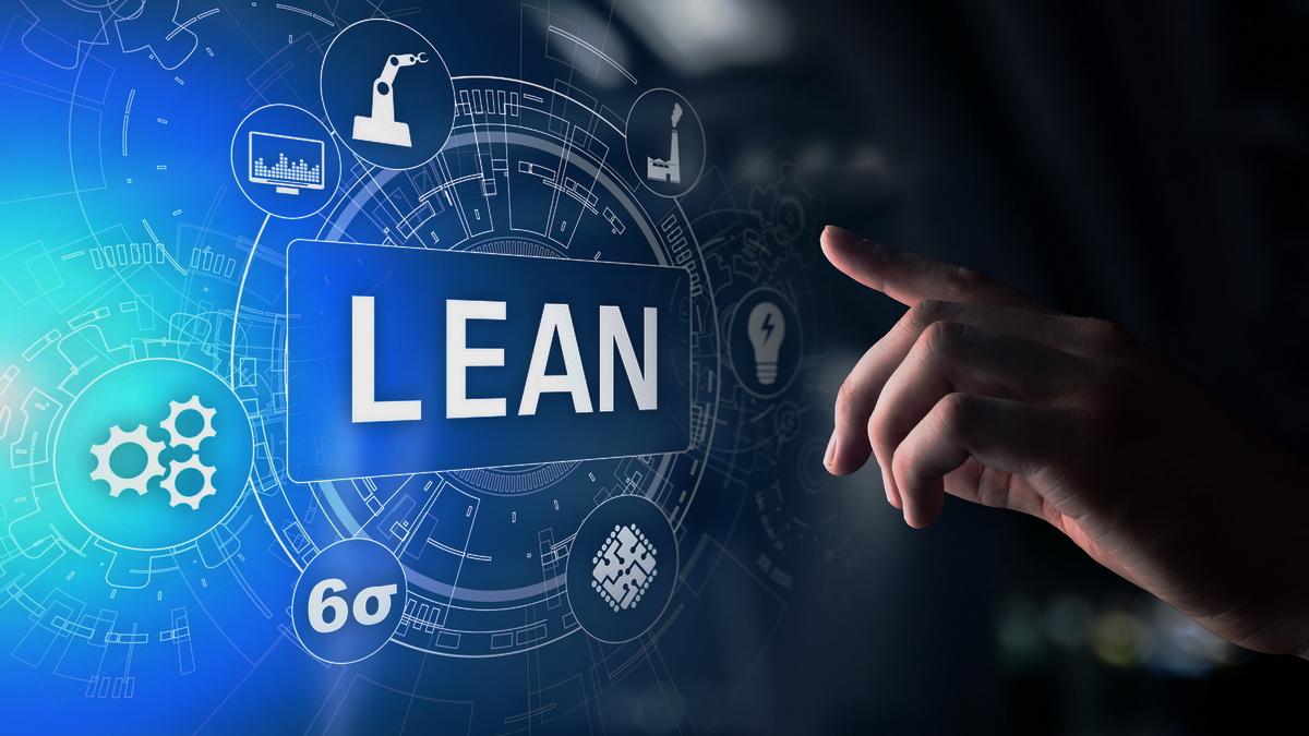 Як побачити бізнес-процес: створення більшої цінності за менші гроші за допомогою Lean